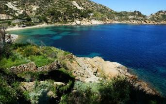 ISOLA DEL GIGLIO E GIANNUTRI: Vacanze in Barca a Vela